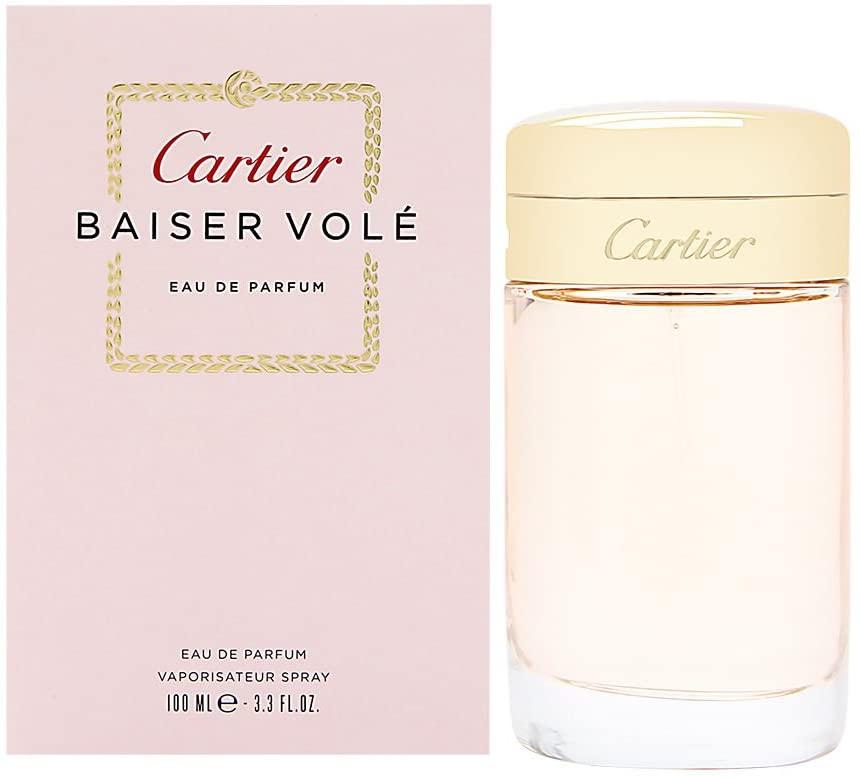Image of Cartier Baiser Volé - Eau de Parfum 100 ml - 100 ml