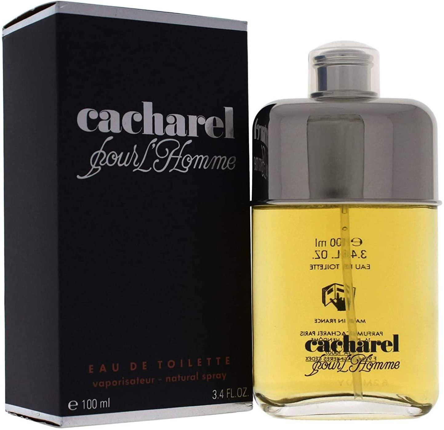 Image of Cacharel Pour Homme - Eau de Toilette - 100 ml