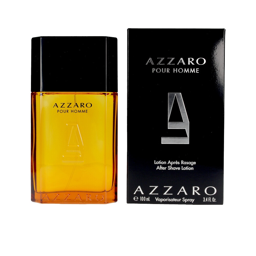 Image of Azzaro Pour Homme Lotion Après Rasage - 100 ml