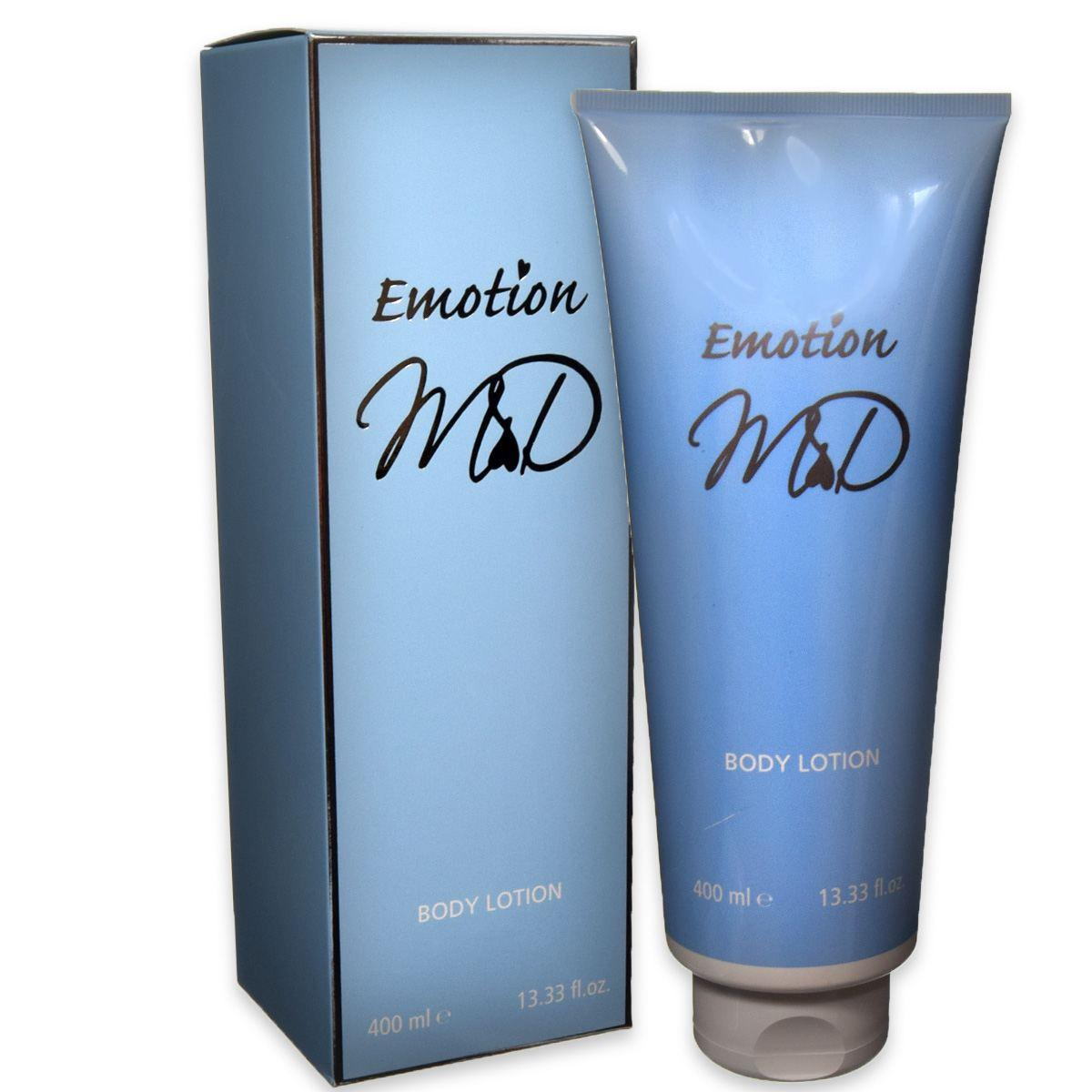 Image of M&D Body Lotion Emotion - 400 ml