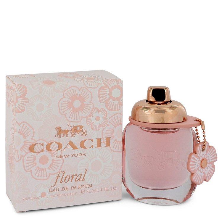 Image of Coach New York Floral - Eau de Parfum - 30 ml