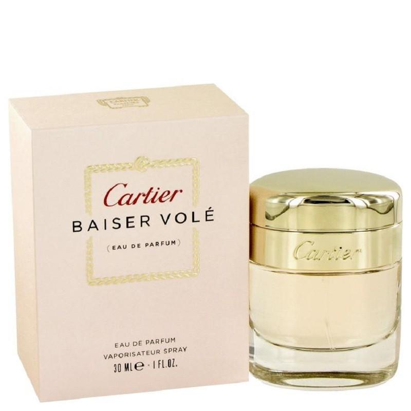 Image of Cartier Baiser Volé - Eau de Parfum 100 ml - 30 ml