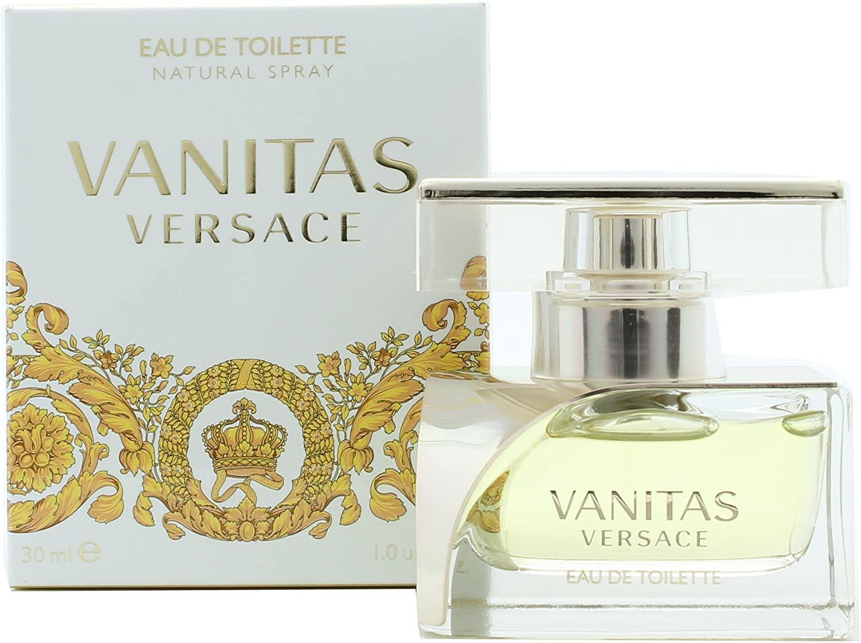 Image of Versace Vanitas - Eau de Toilette - 30 ml