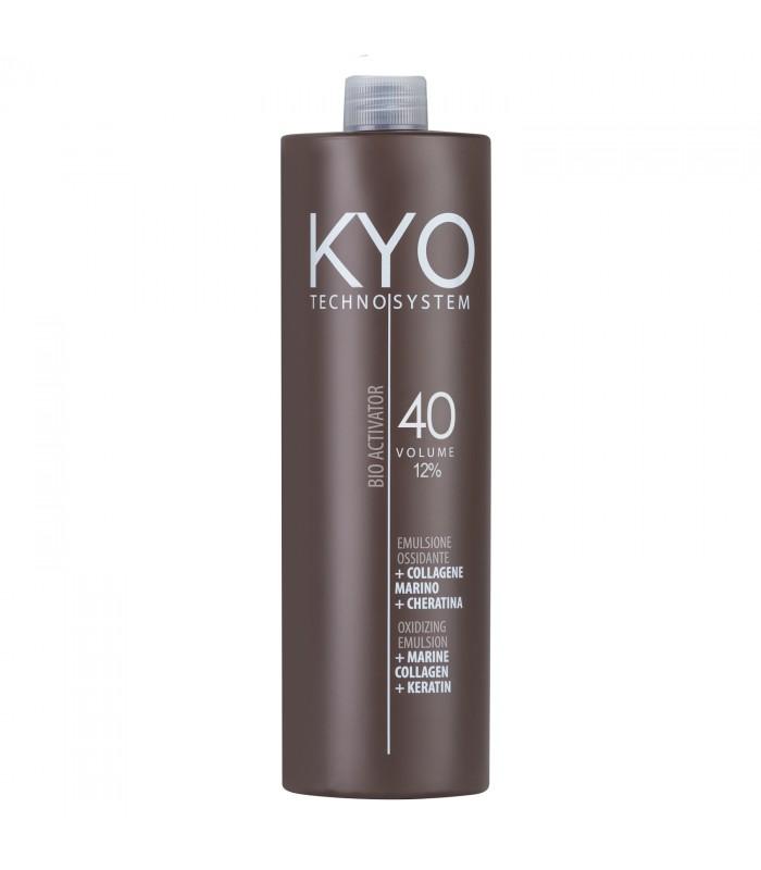Image of Kyo TechnoSystem Emulsione Ossidante 40 vol. 1000 ml