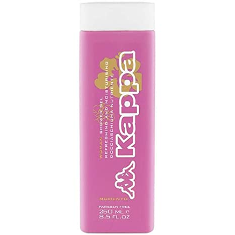 Image of Kappa Momento - Woman Shower Gel 250 ml