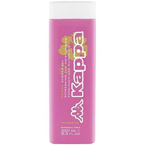Image of Kappa Momento - Woman Shower Gel 250 ml