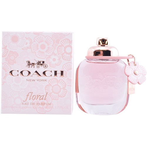Image of Coach New York Floral - Eau de Parfum - 50 ml