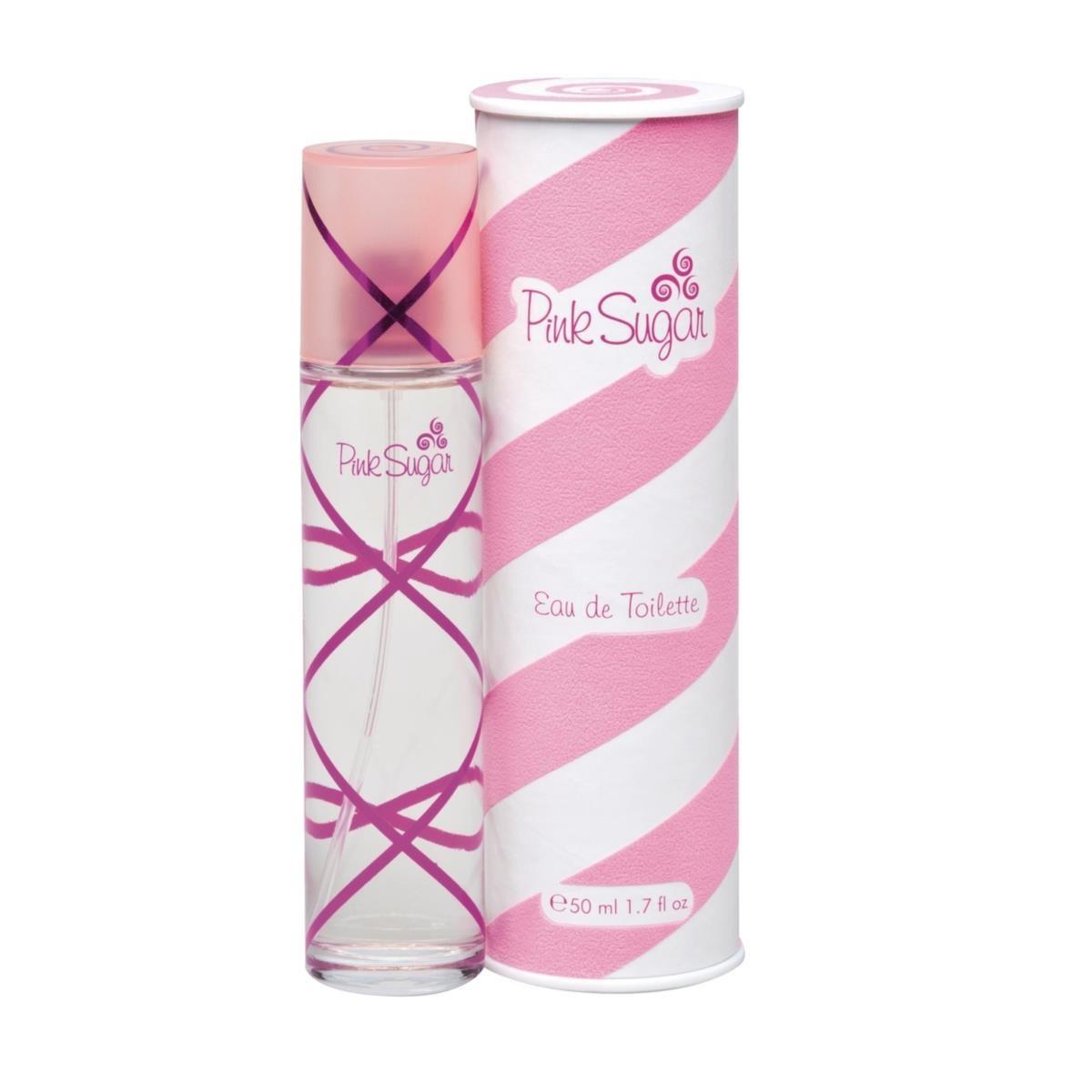 Pink Sugar - Eau de Toilette - 50 ml