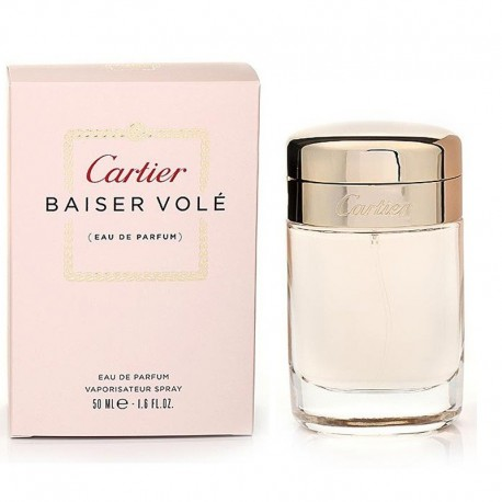 Image of Cartier Baiser Volé - Eau de Parfum 100 ml - 50 ml