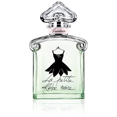 Image of Guerlain Le Petit Robé Noir - Eau Fraiche 100 ML