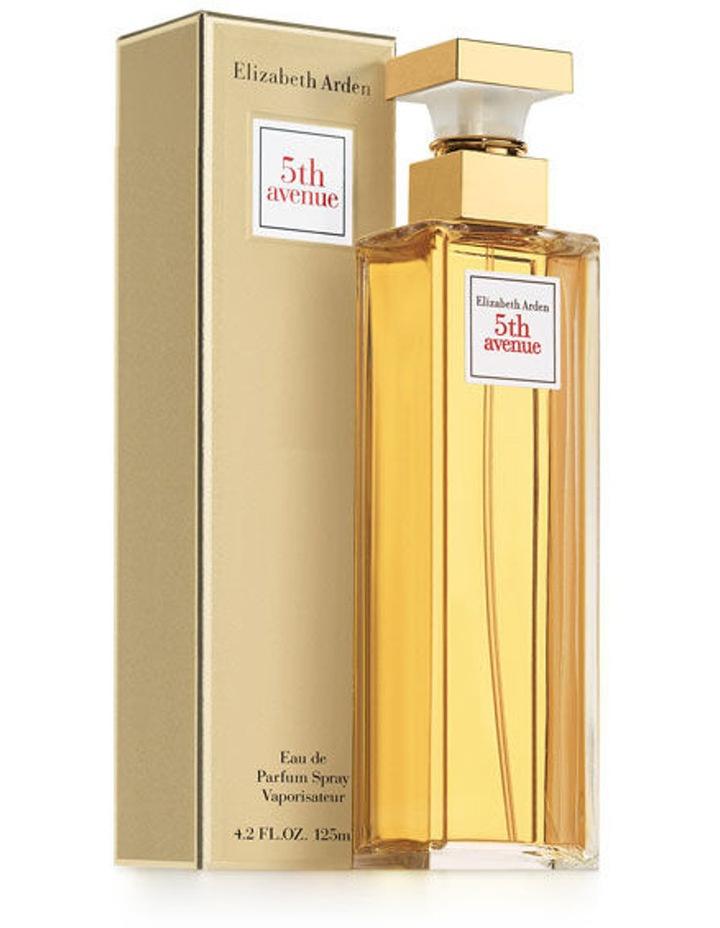 Elizabeth Arden 5th avenue - Eau de parfum 125 ml