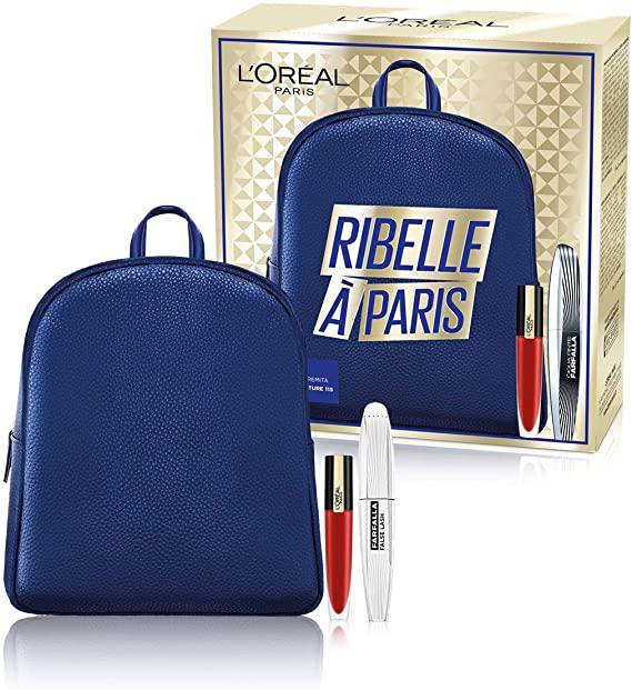 L'Oreal Ribelle à Paris Zainetto