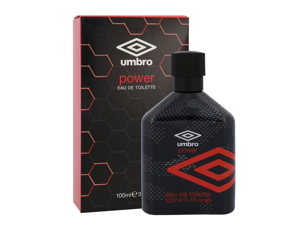 Image of Umbro Power - Eau de Toilette 100 ml