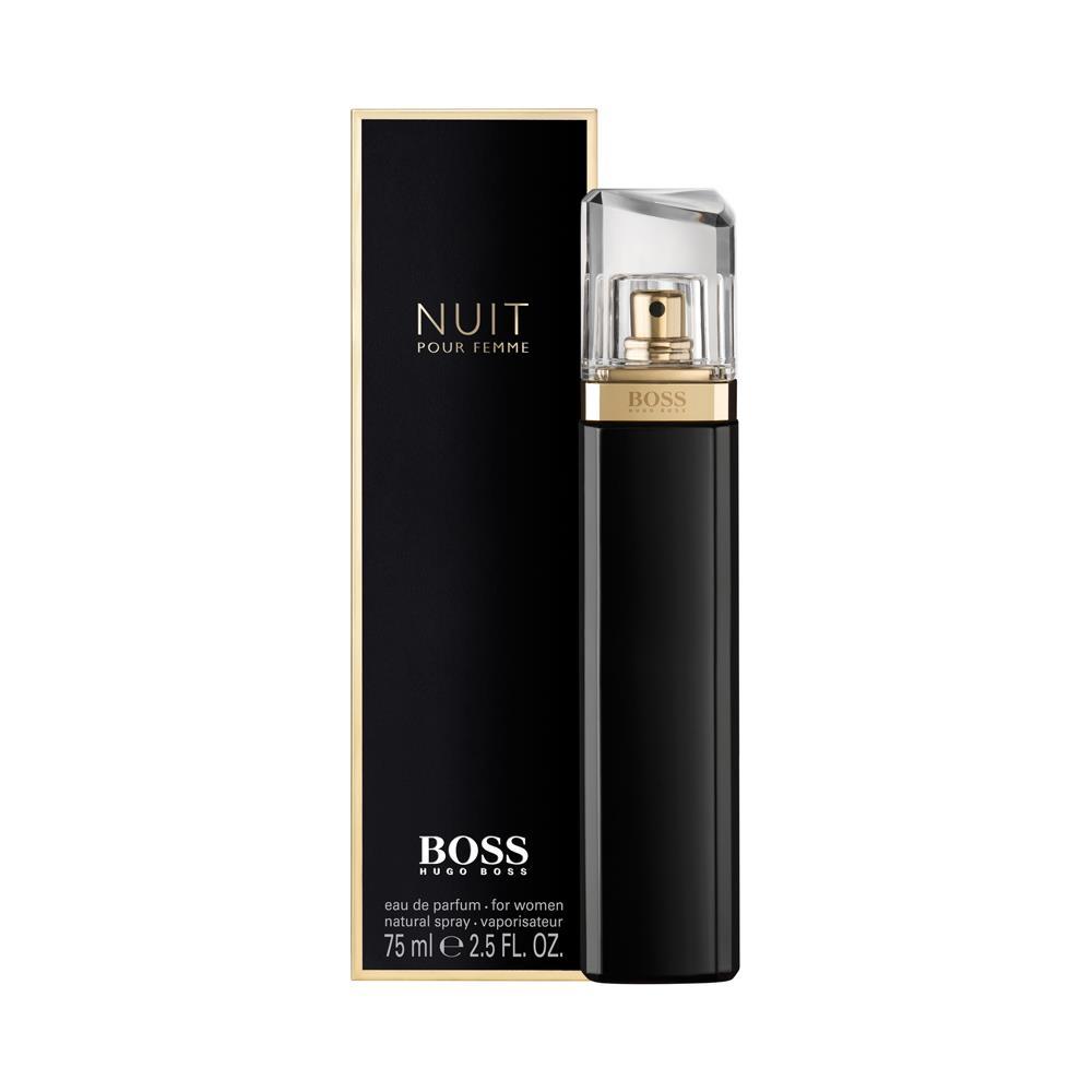 Image of Boss Hugo Boss Nuit Pour Femme - Eau de Parfum - 75 ml