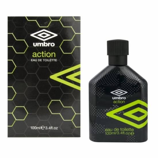 Image of Umbro Action - Eau de Toilette 100 ml