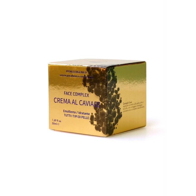 Face Complex Crema al Caviale - 50 ml