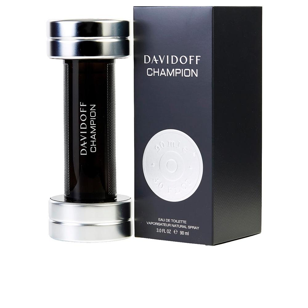 Image of Davidoff Champion - Eau de Toilette 90 ml