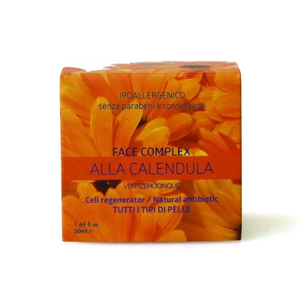 Face Complex alla Calendula 50 ml