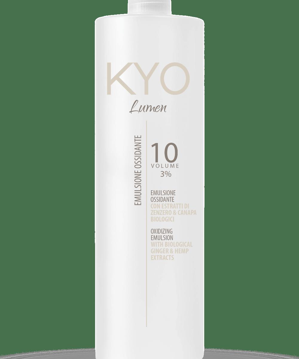 Image of Kyo Lumen Emulsione Ossidante 10 vol. - 1000 ml