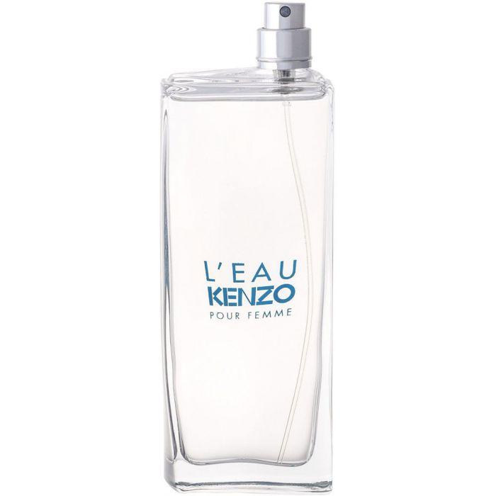 Image of Kenzo L'Eau Kenzo Pour Femme - Eau de Toilette 100 ml