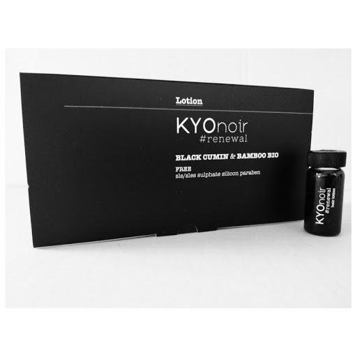 Kyo KyoNoir #renewal Lotion - 12 fiale