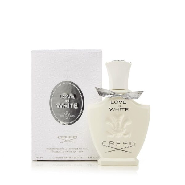 Image of Creed Love in White - 100 ml