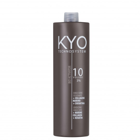 Image of Kyo TechnoSystem Emulsione Ossidante 10 vol. - 1000 ml