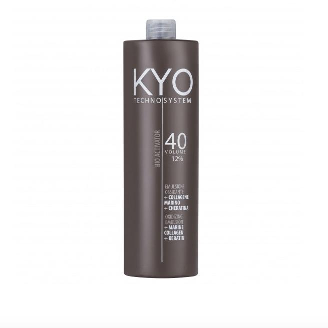Image of Kyo Lumen Emulsione Ossidante 40 vol - 1000 ml
