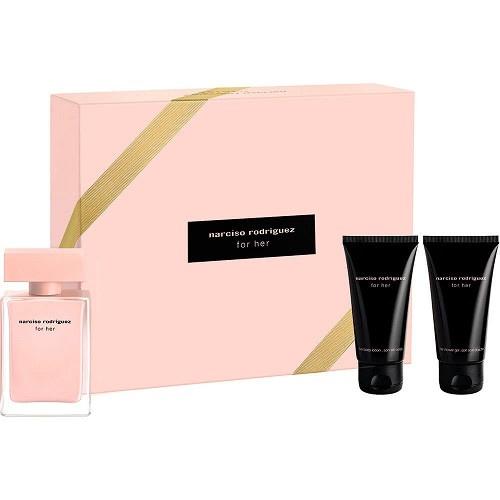 Image of Cofanetto Narciso Rodriguez For Her - Eau de Parfum