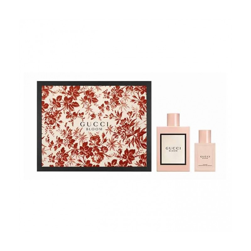 Image of Cofanetto Gucci Bloom - Eau de Parfum