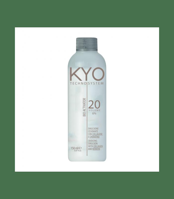 Image of Kyo Techno System Emulsione Ossidante 20 vol.