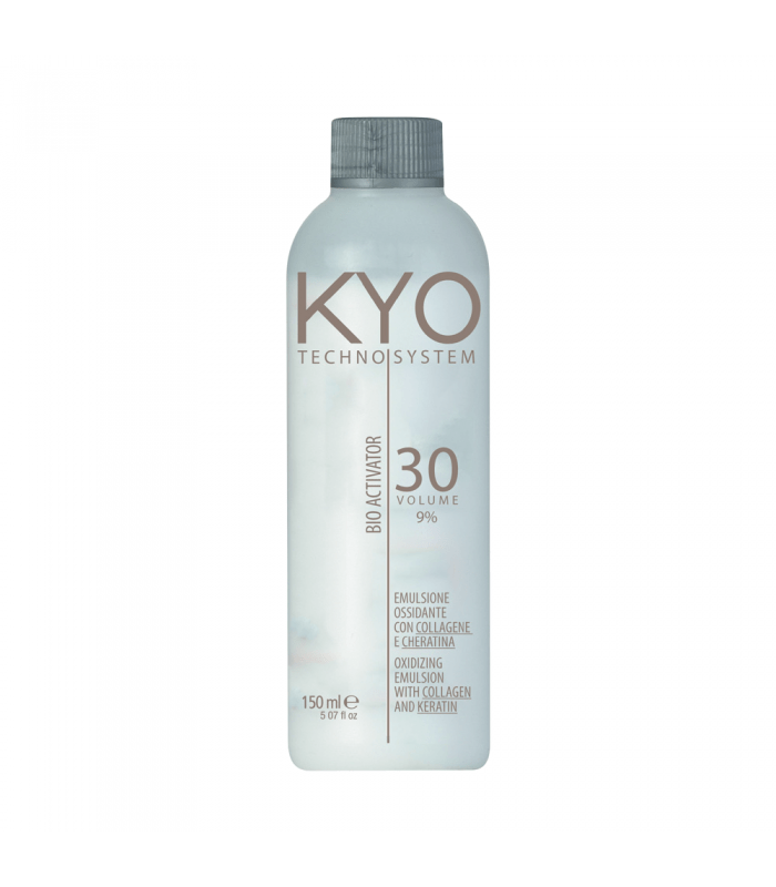 Image of Kyo TechnoSystem Emulsione Ossidante 30 vol. - 150 ml