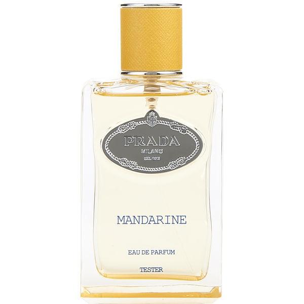 Prada Milano Les Infusion de Prada Mandarine - Eau de Parfum 100 ml