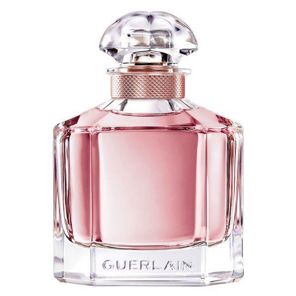Image of Guerlain Mon Guerlain Florare - Eau de Parfum 100 ml