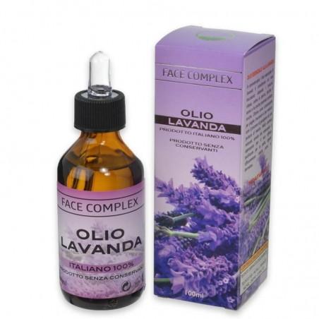Face Complex Olio Lavanda 100 ml