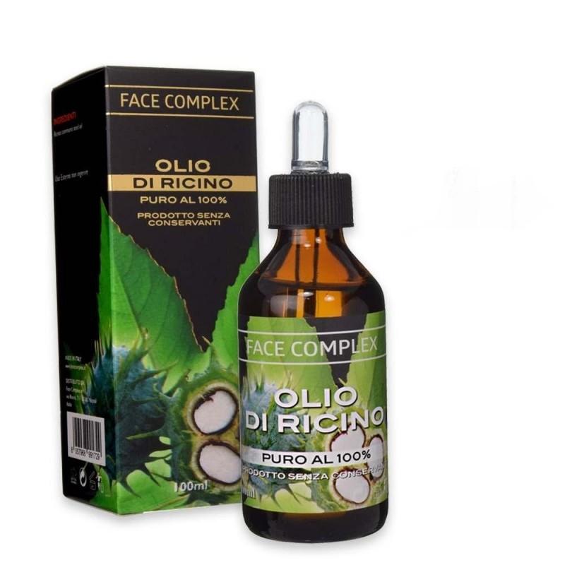 Face Complex Olio Di Ricino 100 ml