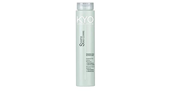Image of Kyo Shampoo Daily Cleaning - Shampoo per lavaggi frequenti - 250 ml