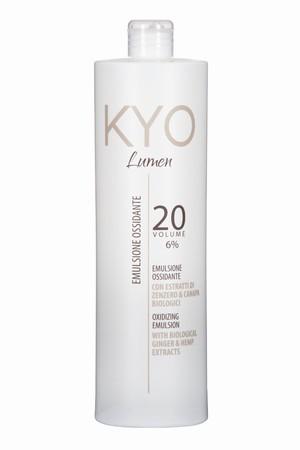 Image of Kyo Lumen Emulsione Ossidante 20 vol. - 1000 ml