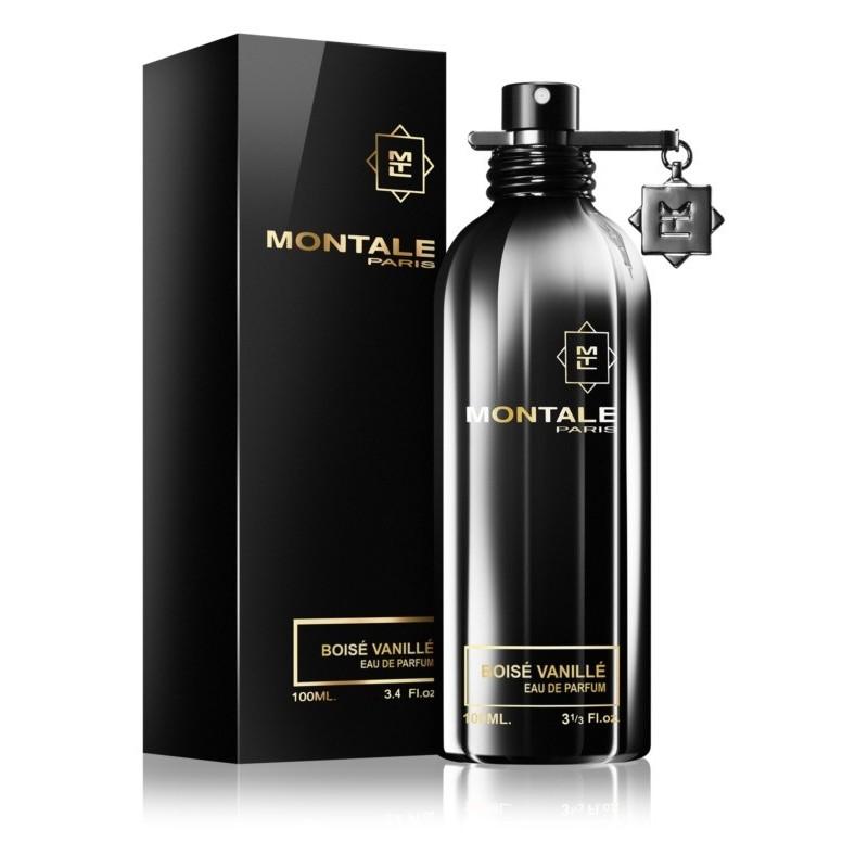 Image of Montale Boisé Vanillé - Eau de Parfum 100 ml