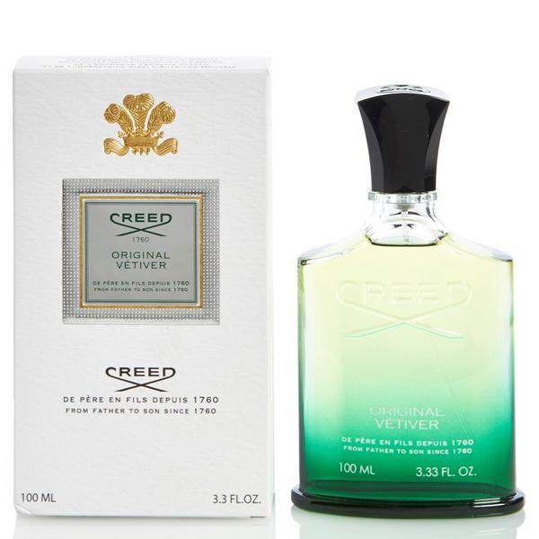Image of Creed Original Vetiver - 100 ml