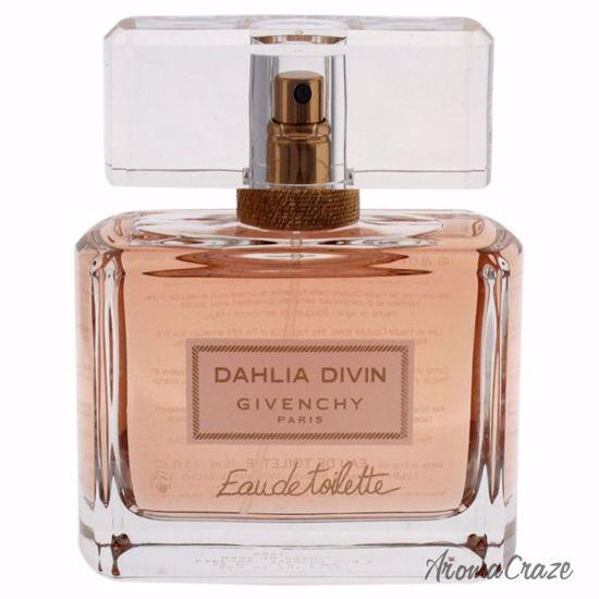 Image of Dahlia Divin Givenchy - Eau de Toilette 75 ml