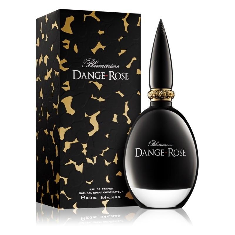 Image of Blumarine Dange-Rose - Eau de Parfum - 100 ml
