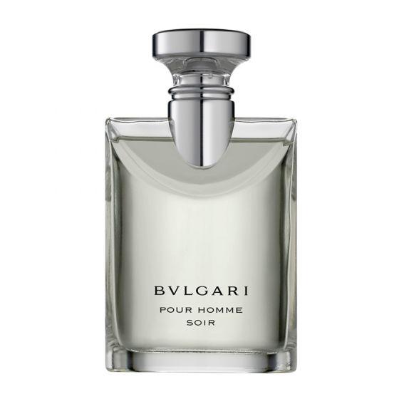Image of Bvlgari Pour Homme Soir - Eau de Toilette 100 ml