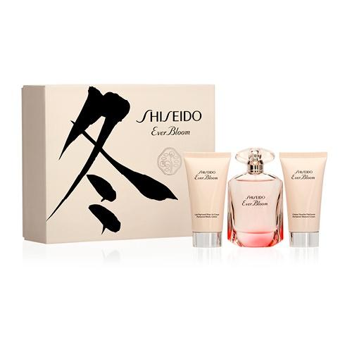 Image of Cofanetto Shiseido Ever Bloom