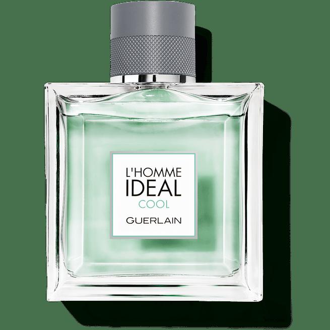 Image of Guerlain L'Homme Ideal Cool - Eau de Toilette 100 ml