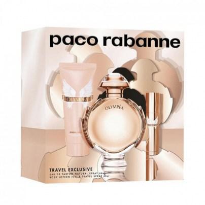 Image of Cofanetto Paco Rabanne Olympea Travel Exclusive