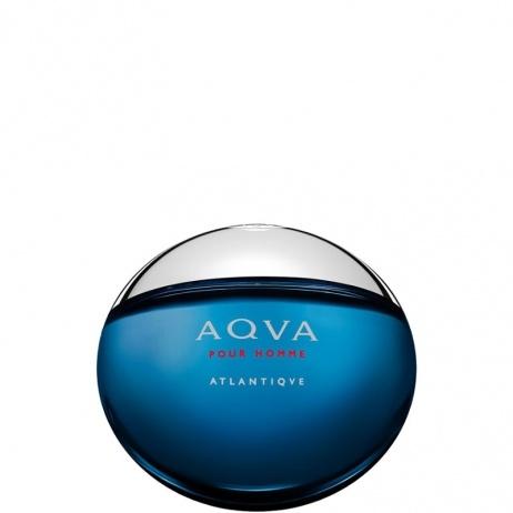 Image of Bvlgari Man Aqua Pour Homme Atlantique - Eau de Toilette 100 ml