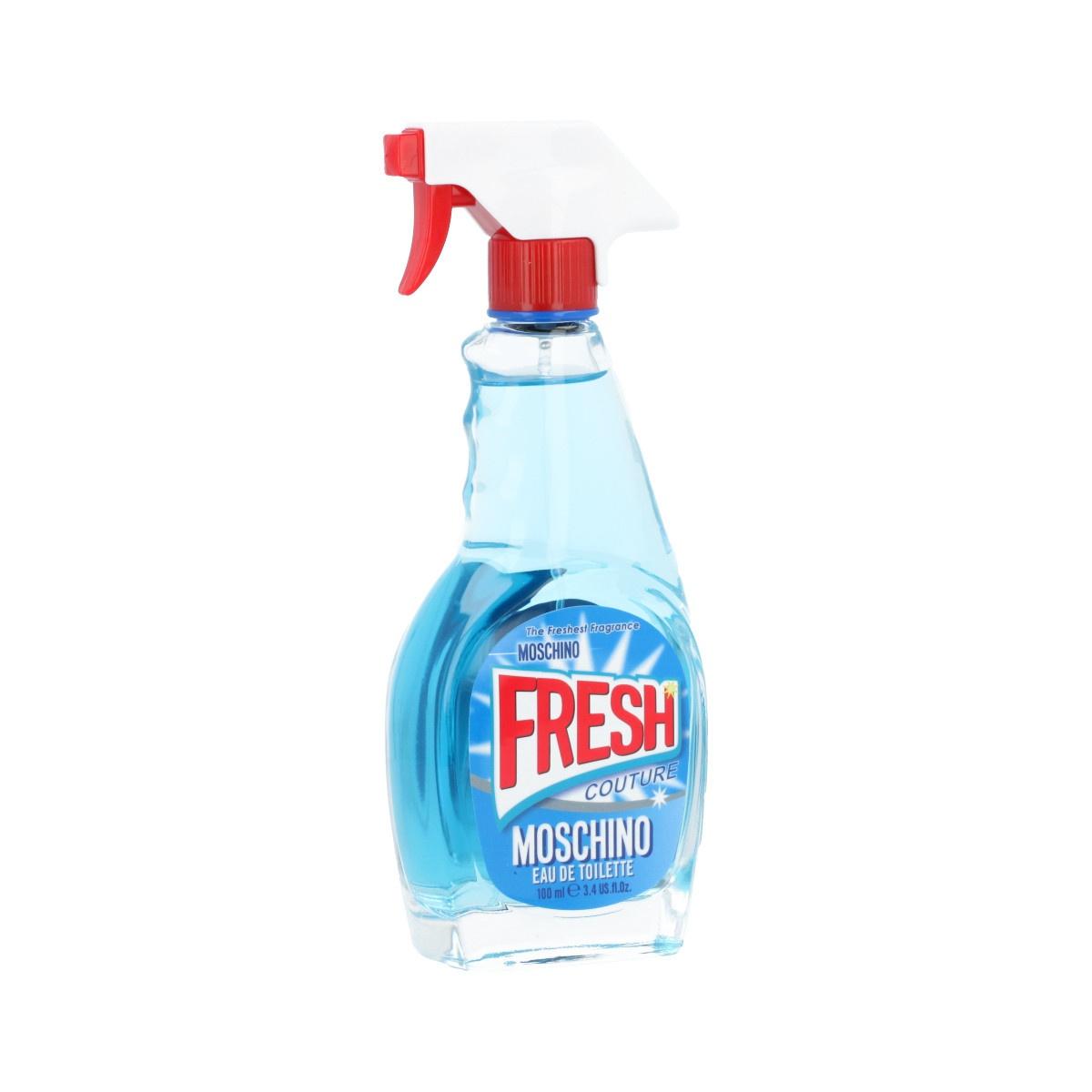 Image of Moschino Fresh Couture - Eau de Toilette 100 ml