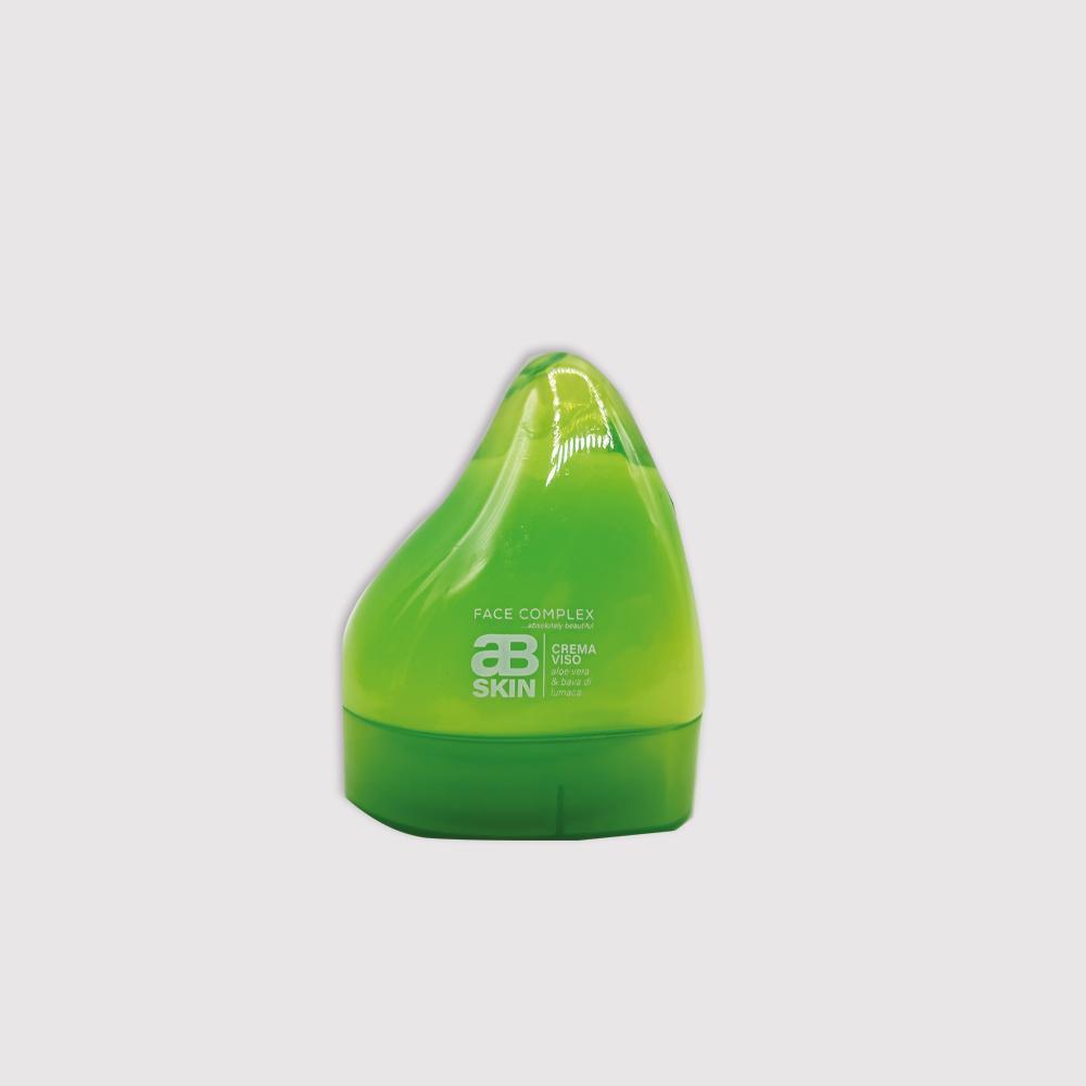 Face Complex Ab Skin Crema Viso Aloe & Bava di Lumaca - 100 ml