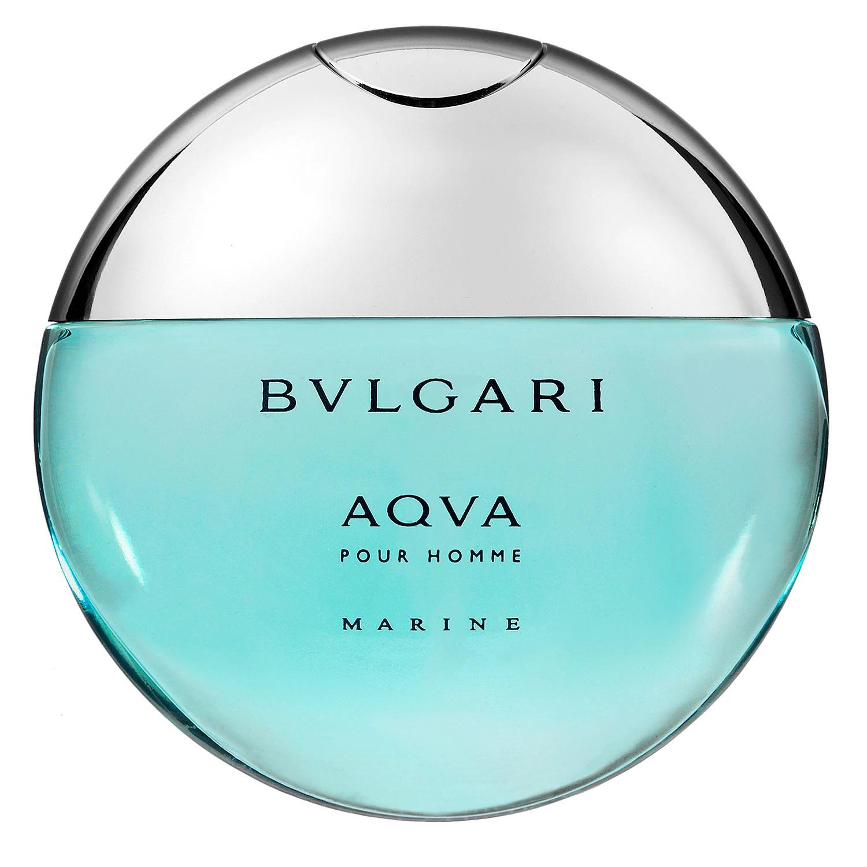 Image of Bvlgari Man Aqva Pour Homme Marine - Eau de Toilette 100 ml